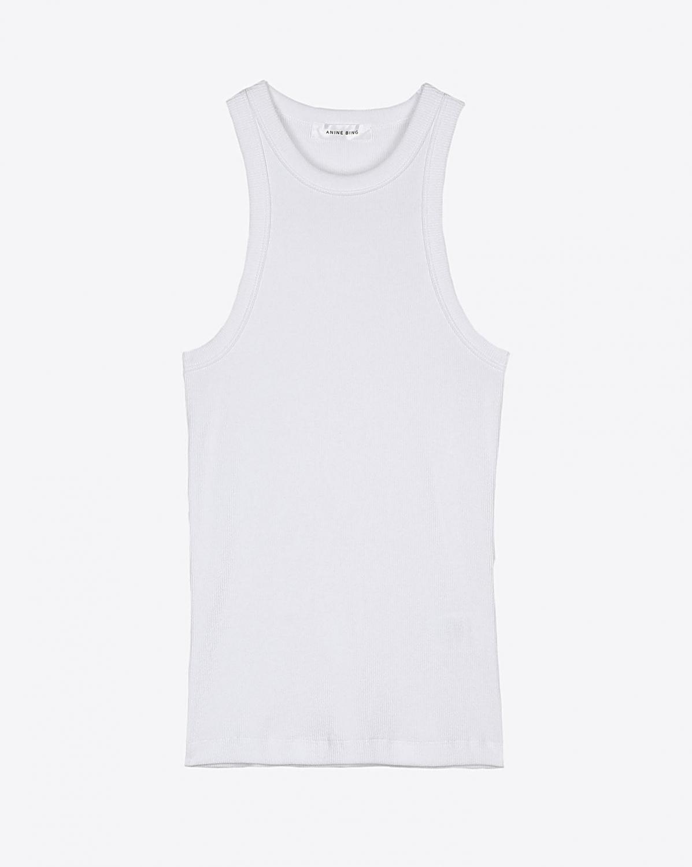 Tee Shirt Anine Bing Eva - White